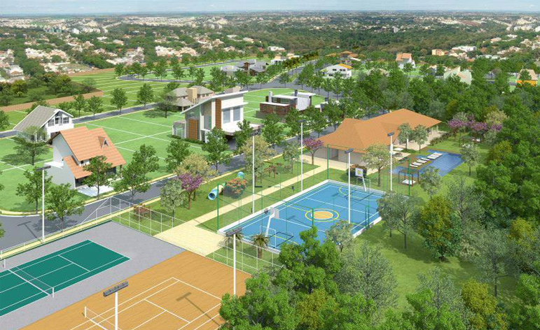 Residencial Provence