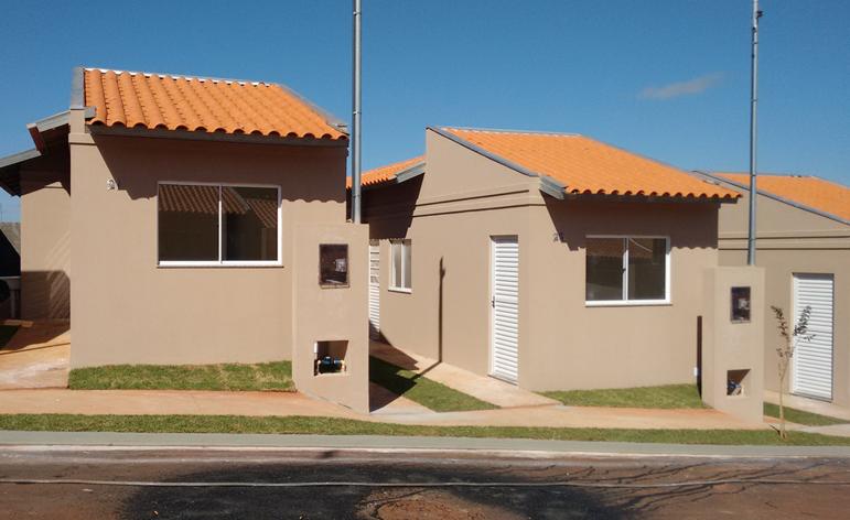Residencial Vale do Sol I