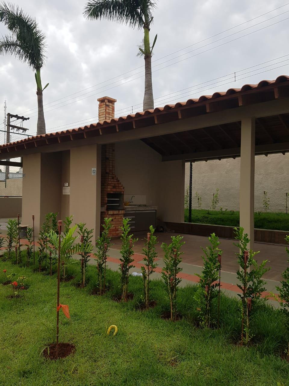 Residencial Solar das Palmeiras