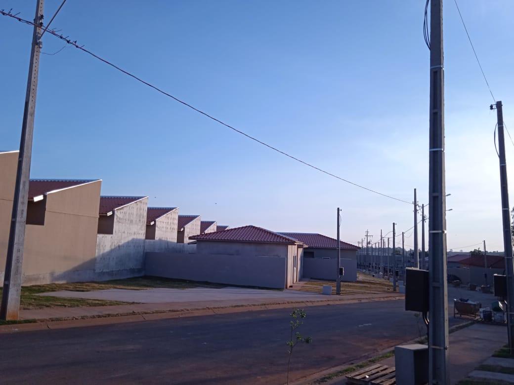 Residencial Porto Seguro II