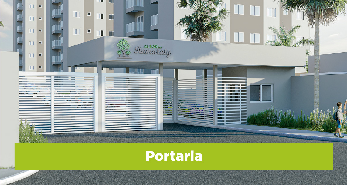 Residencial Altos do Itamaraty