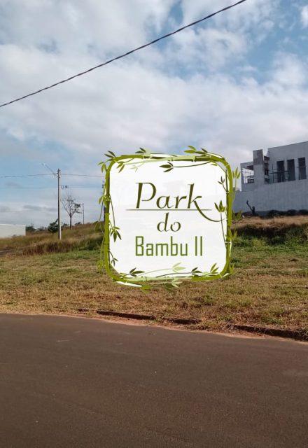 Loteamento Residencial Park do Bambu II
